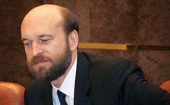 Экс-банкир Сергей Пугачев. Архивное фото