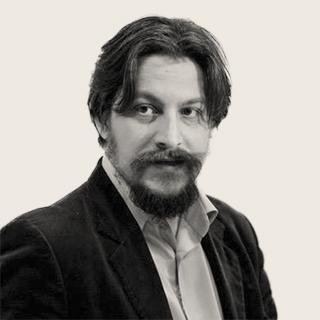 Иван Бегтин