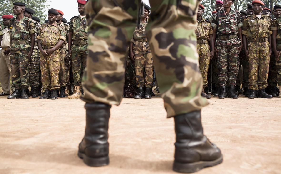 Фото: Laurence Geai / Zuma / ТАСС