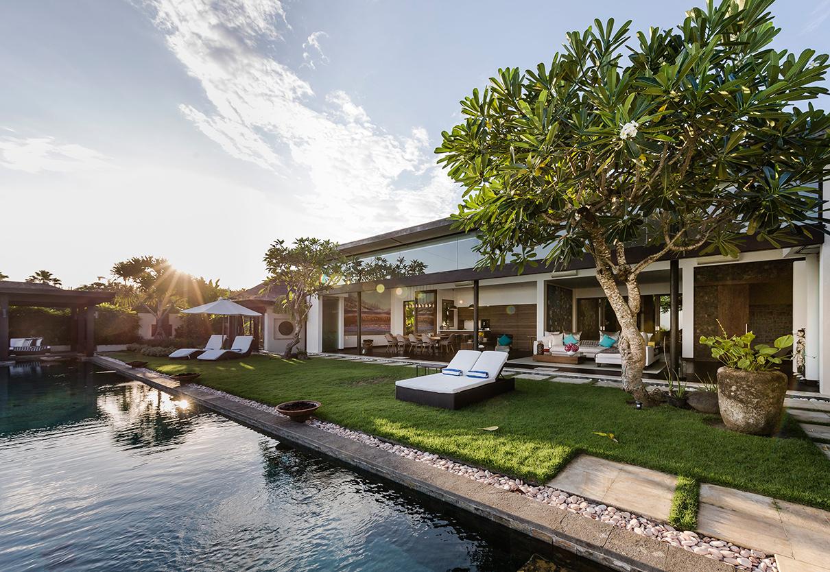 Приобретение Luxury Retreats поможет Airbnb освоить высокобюджетный сегмент туристического рынка