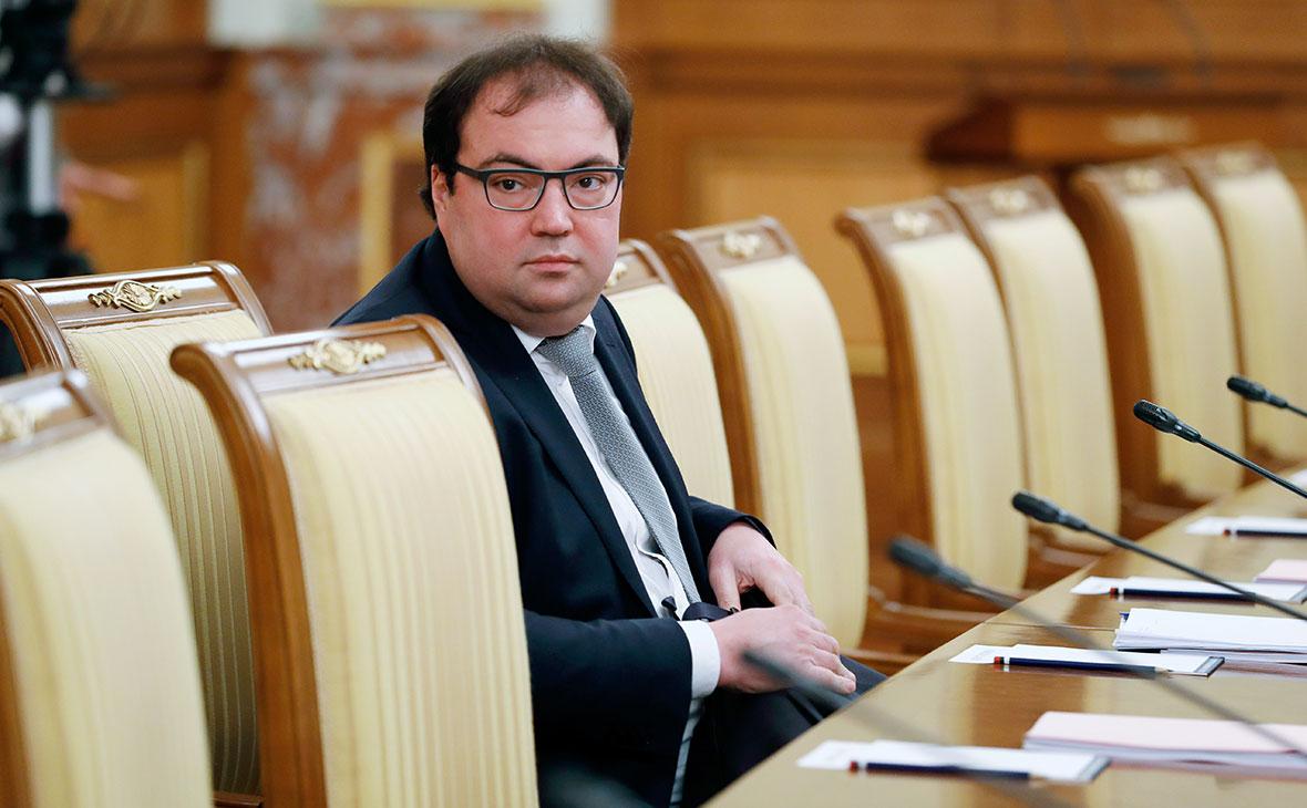 Максут Шадаев
