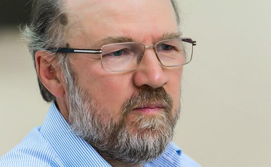 Первый заместитель председателя синодального отдела по взаимоотношениям церкви с обществом и СМИ Александр Щипков