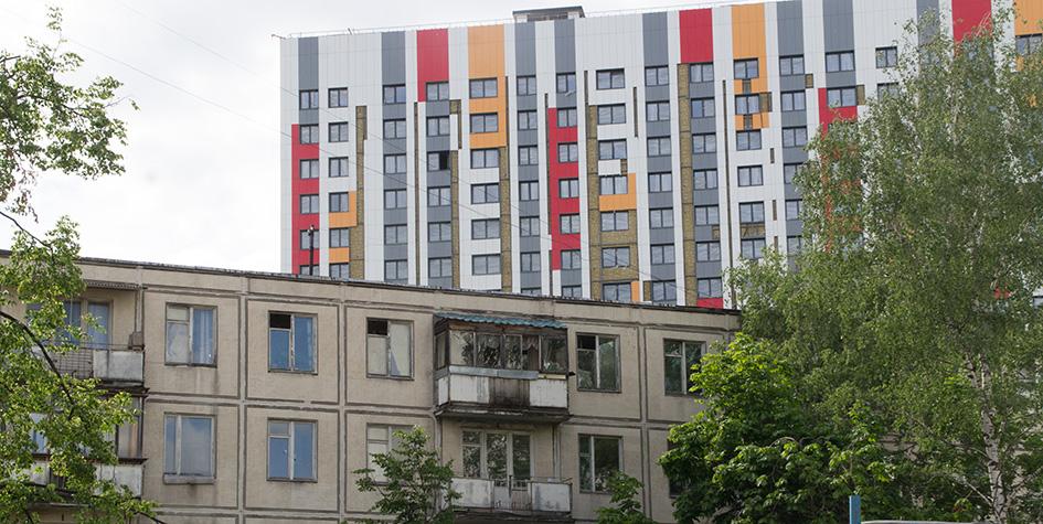 Фото: Сафрон Голиков/ТАСС