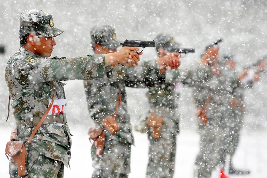 Фото:China Daily CDIC / Reuters