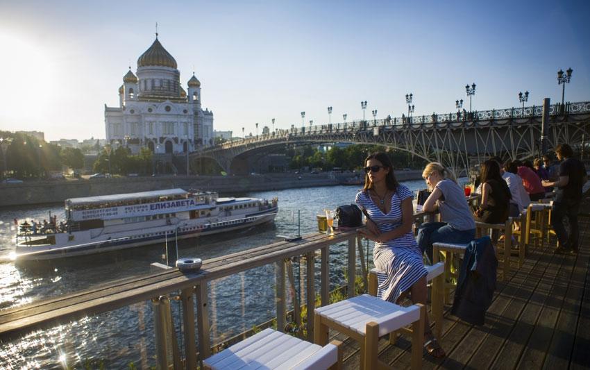 Фото: ИТАР-ТАСС/ Сергей Бобылев