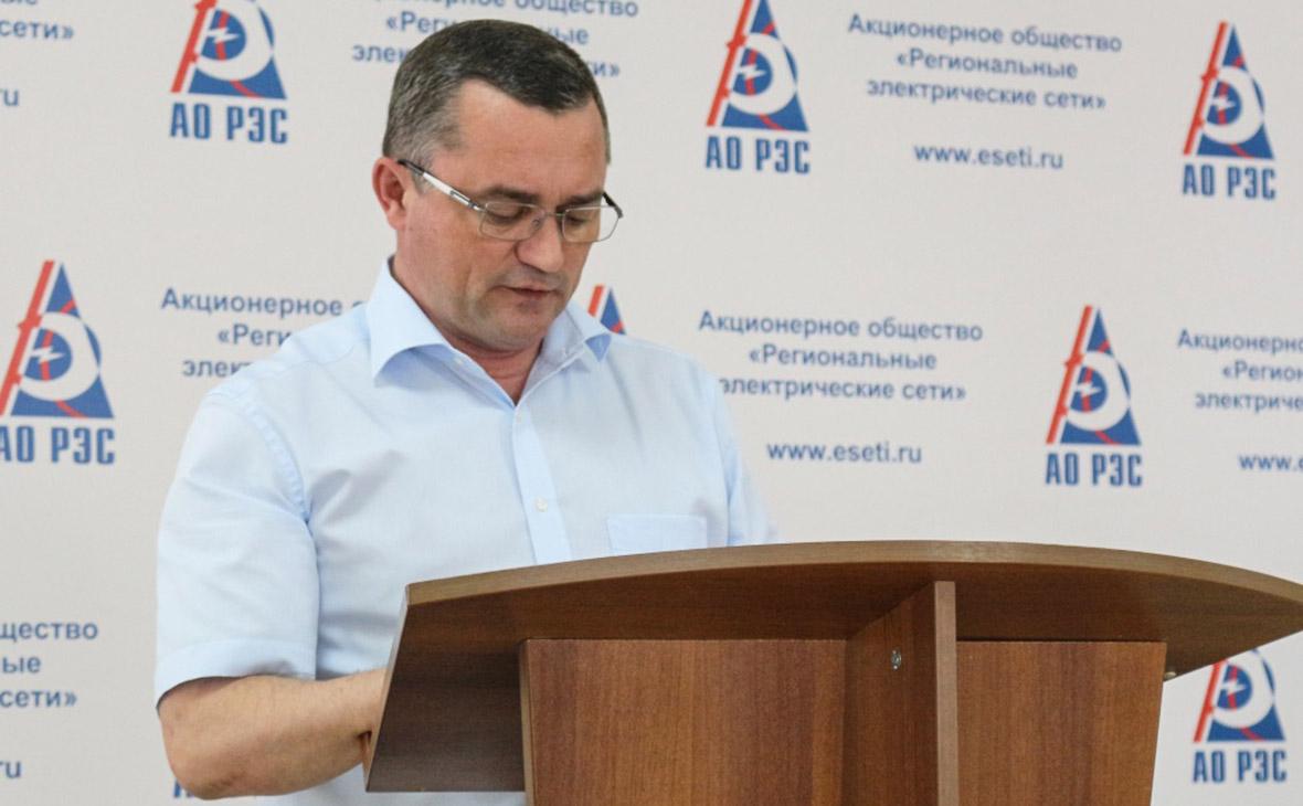 Сергей Ильичев