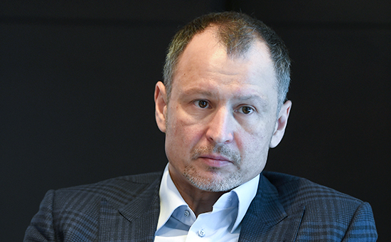 Бизнесмен Виталий Орлов