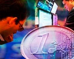 Статистика в зоне евро уступает место греческому фактору
