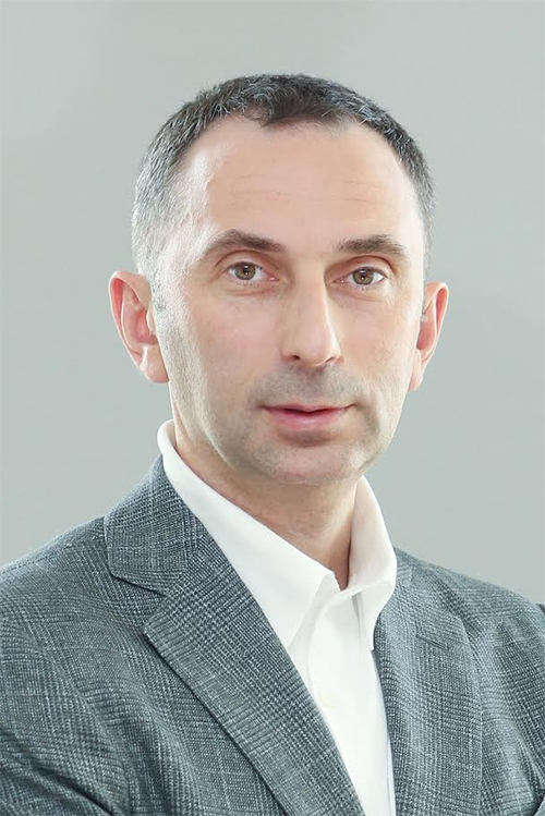 Сергей Гипш