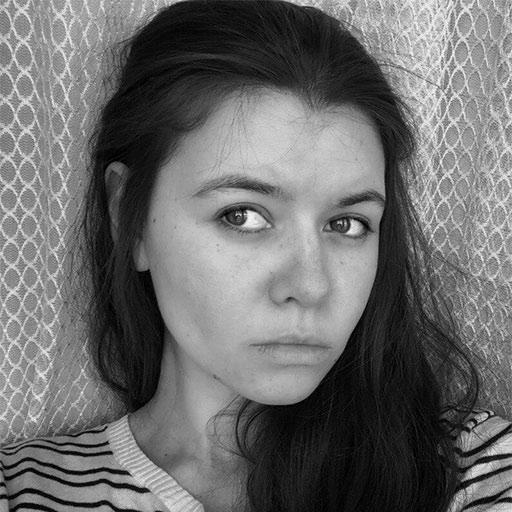 Наталия Анисимова