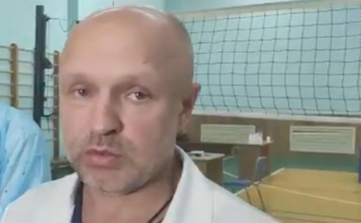 Анатолий Калиниченко