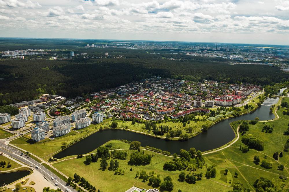 Спрос на жилье в Белоруссии уже упал в разы