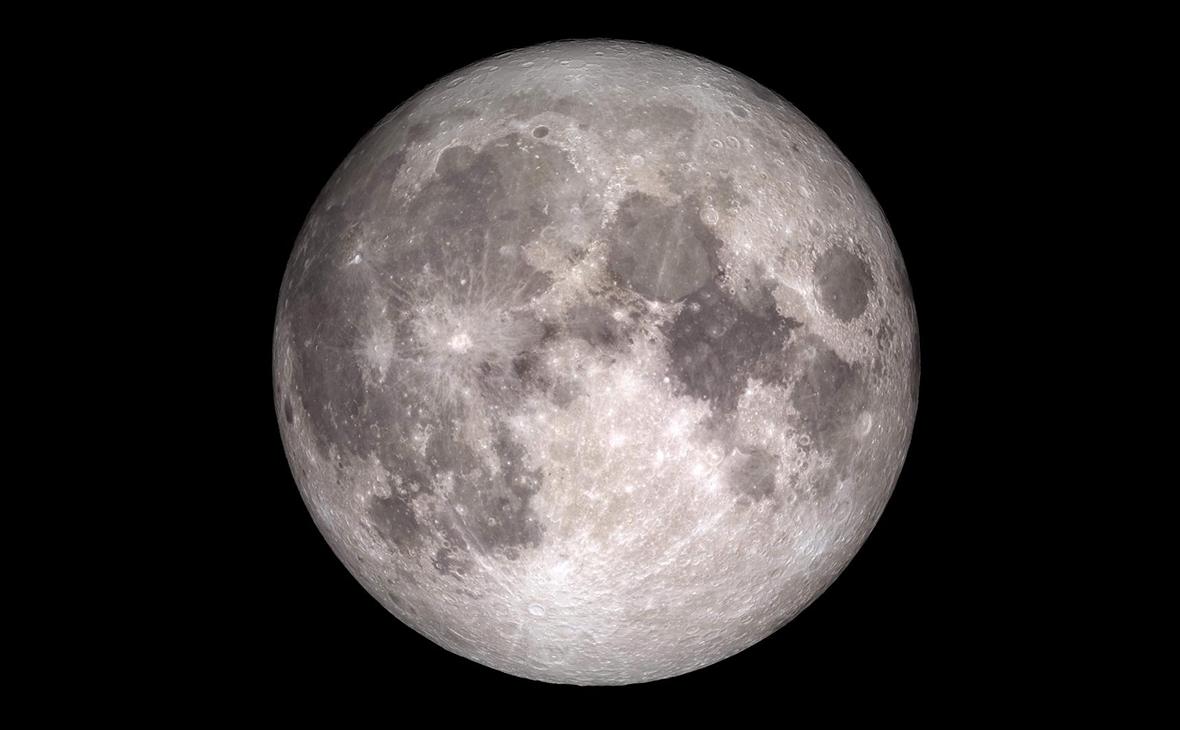 Фото: NASA / Global Look Press