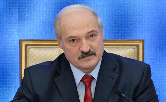 Александр Лукашенко является бессменным президентом Белоруссии с 1994 года