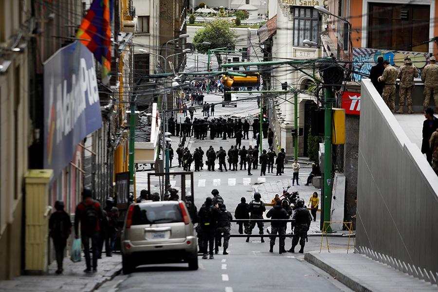 Фото:Marco Bello / Reuters
