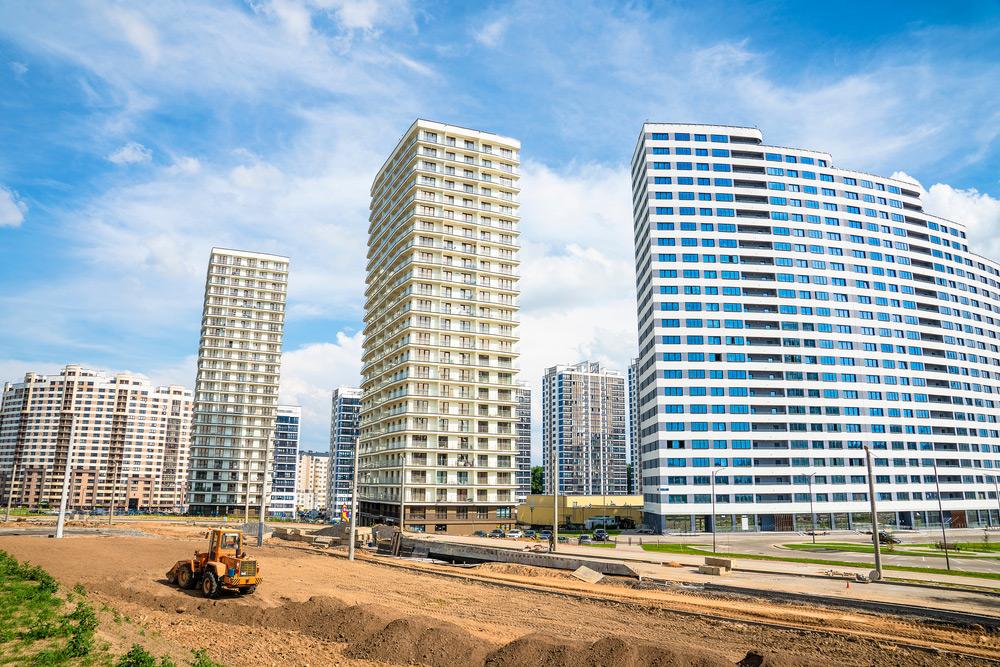 Взять кредит на покупку жилья в Белоруссии можно только на построенное жилье
