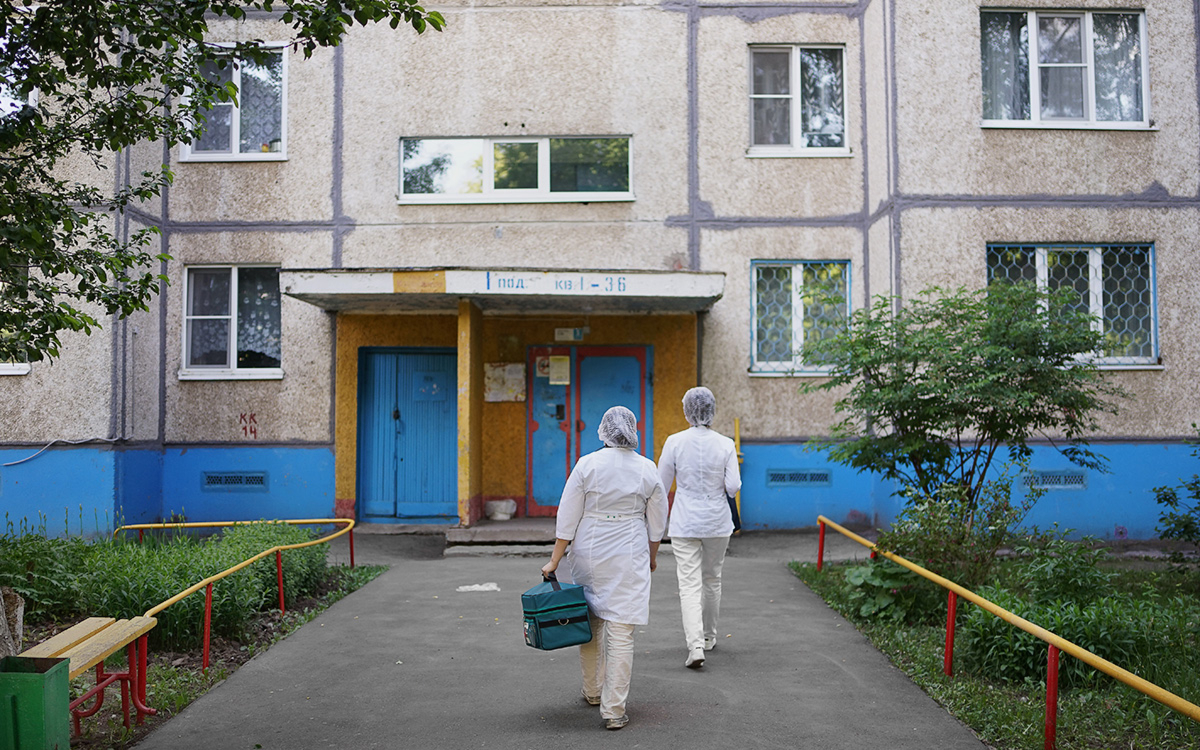 Фото: Семён Антонов / ТАСС