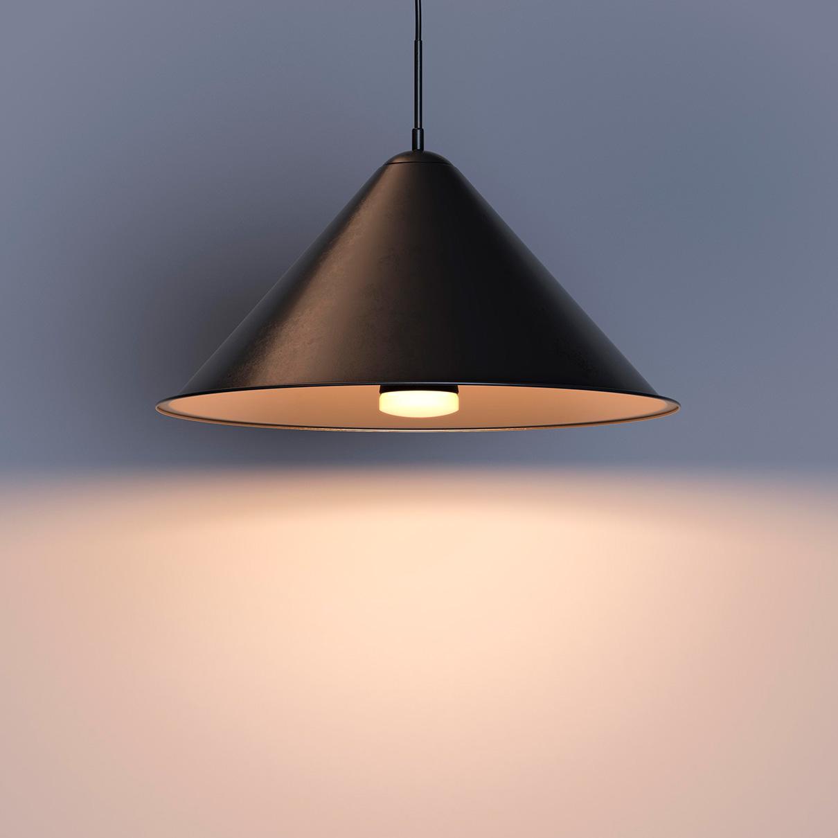 «Умная» лампа