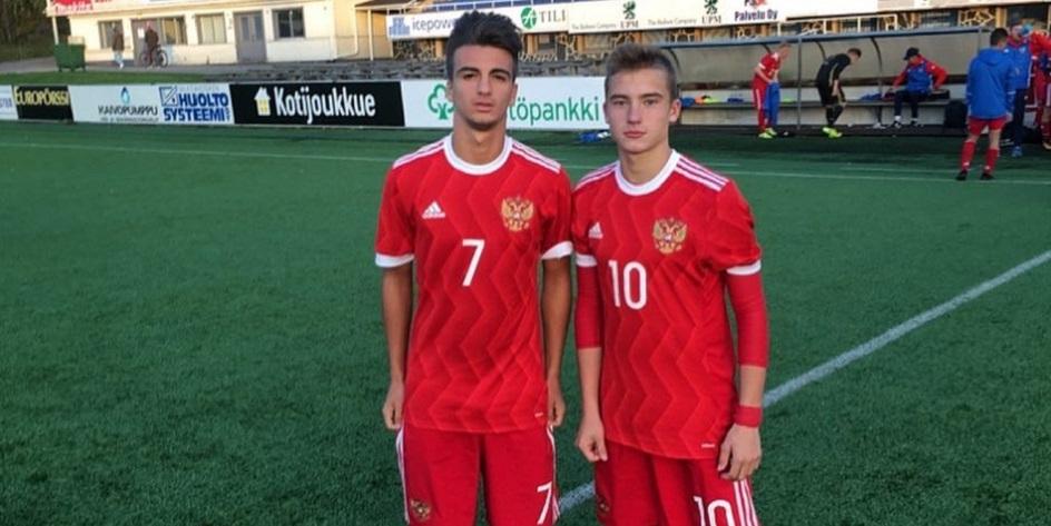 Молодежная сборная испании по футболу до 19