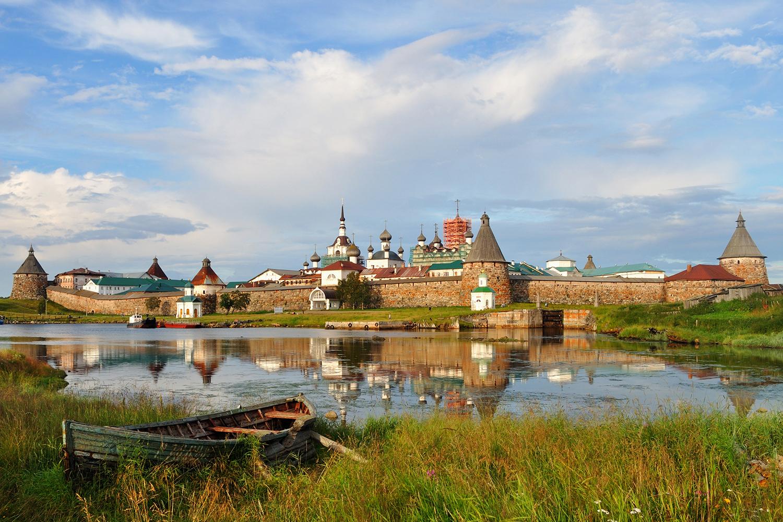 Фото:Алексей Задонский/wikipedia.org