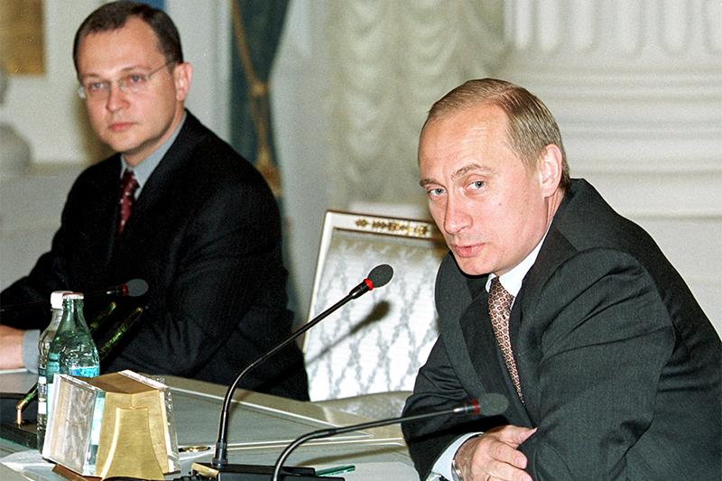 Фото:Сергей Величкин, Владимир Родионов/ТАСС