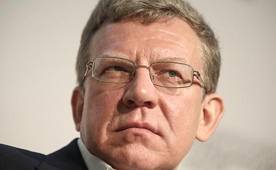 Кудрин отказался считать приватизацией продажу «Башнефти» «Роснефти»