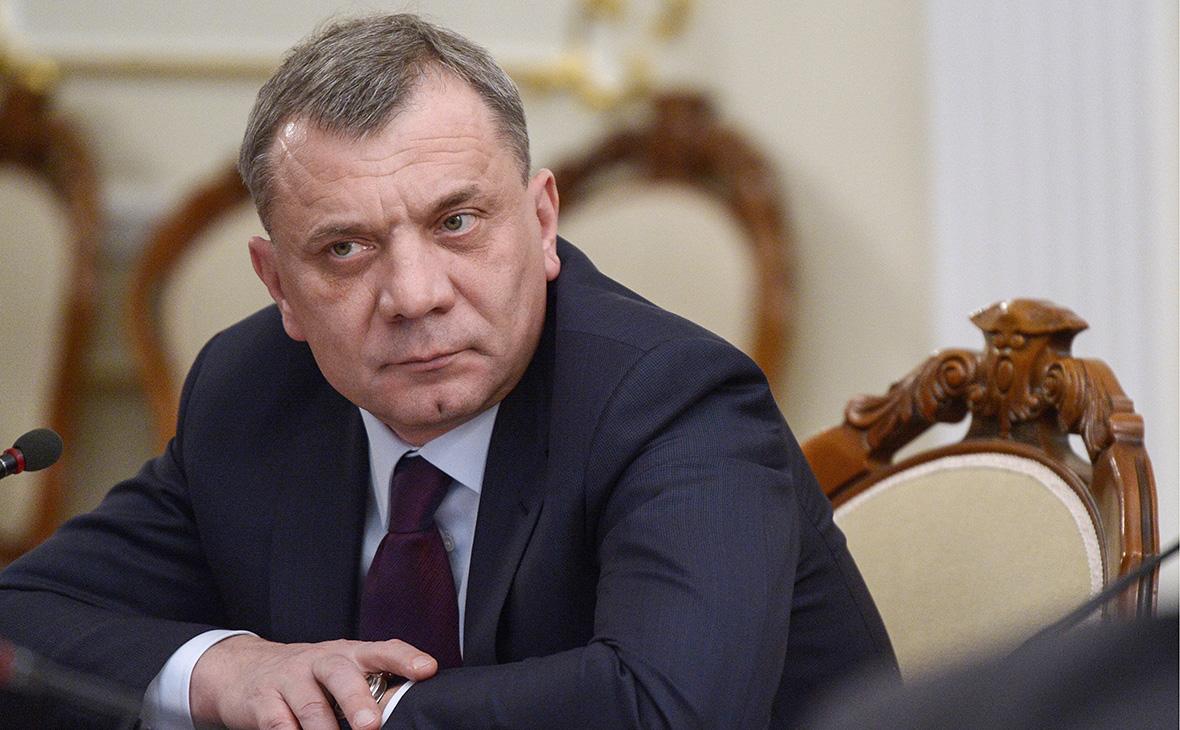 Вице-премьер Борисов рассказал, кто развалил микроэлектронику в России