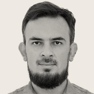 Николай Мурашкин