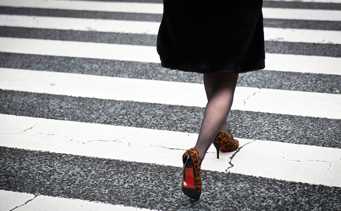 Фото: Noriko Hayashi / Bloomberg