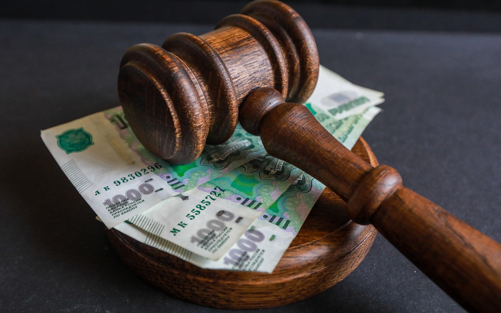 В случае задержки ввода дома в эксплуатацию иногда дело доходит до суда