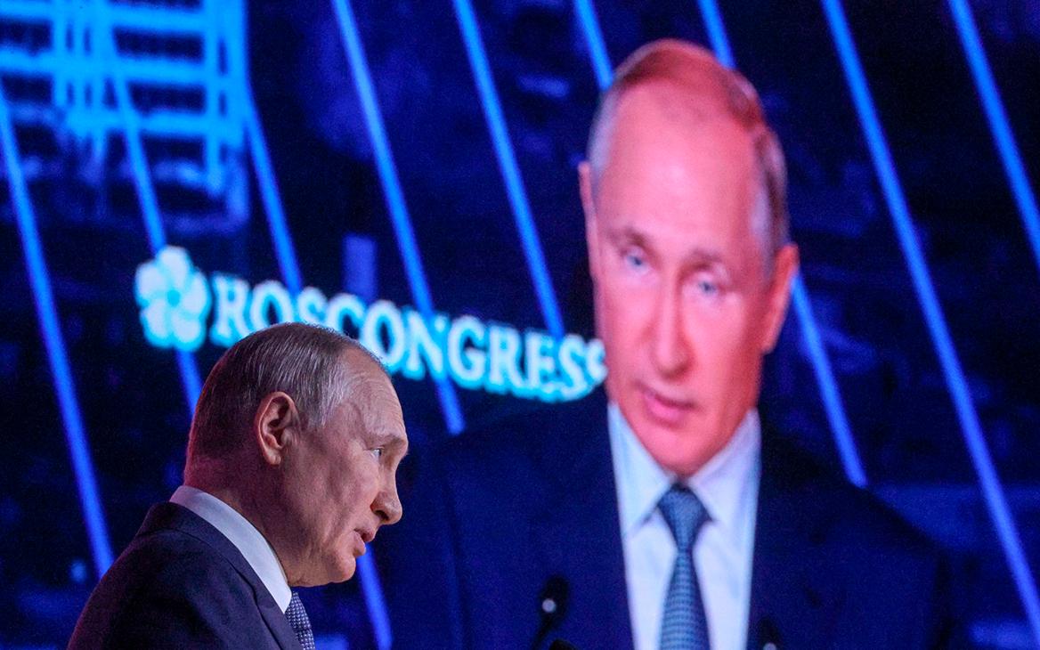 Фото: Сергей Бобылев / Фотохост-агентство ТАСС