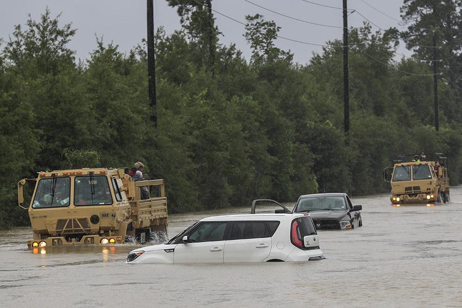 Фото:Tannen Maury / EPA