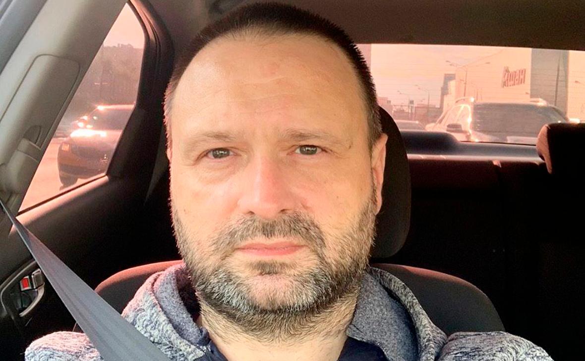 Игорь Худяков