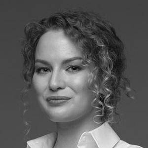 Анастасия Гежина