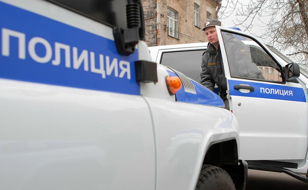 Фото: Вадим Жернов / РИА Новости