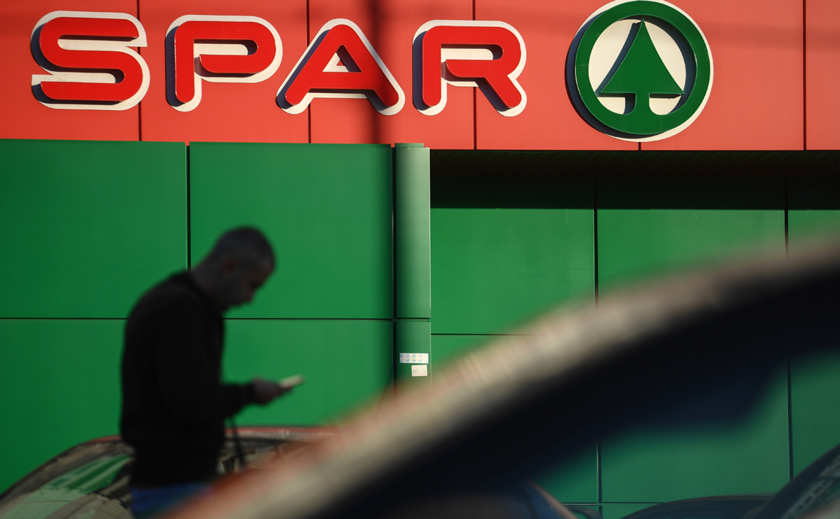 СМИ сообщили о планах Spar запустить сеть дешевых магазинов в России