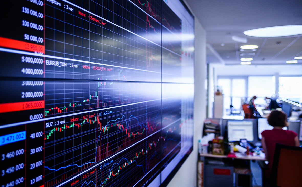 Фото: сайт Московской биржи