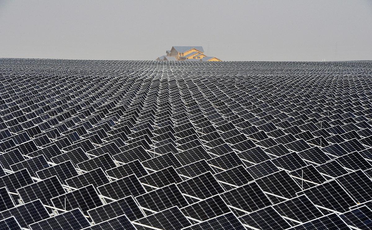 Аналитики назвали угрозу Парижскому соглашению по климату