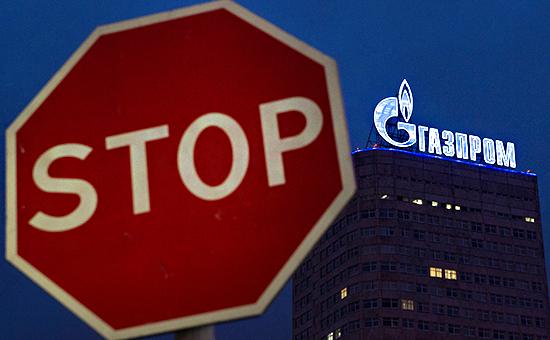 Газпром» отменил скидки на газ для турецких компаний :: Бизнес :: РБК