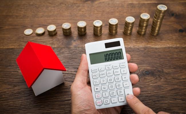 недвижимость по наследству налог