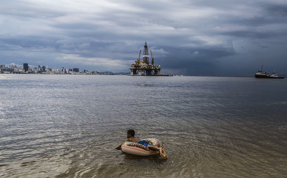 Фото: Dado Galdieri / Bloomberg