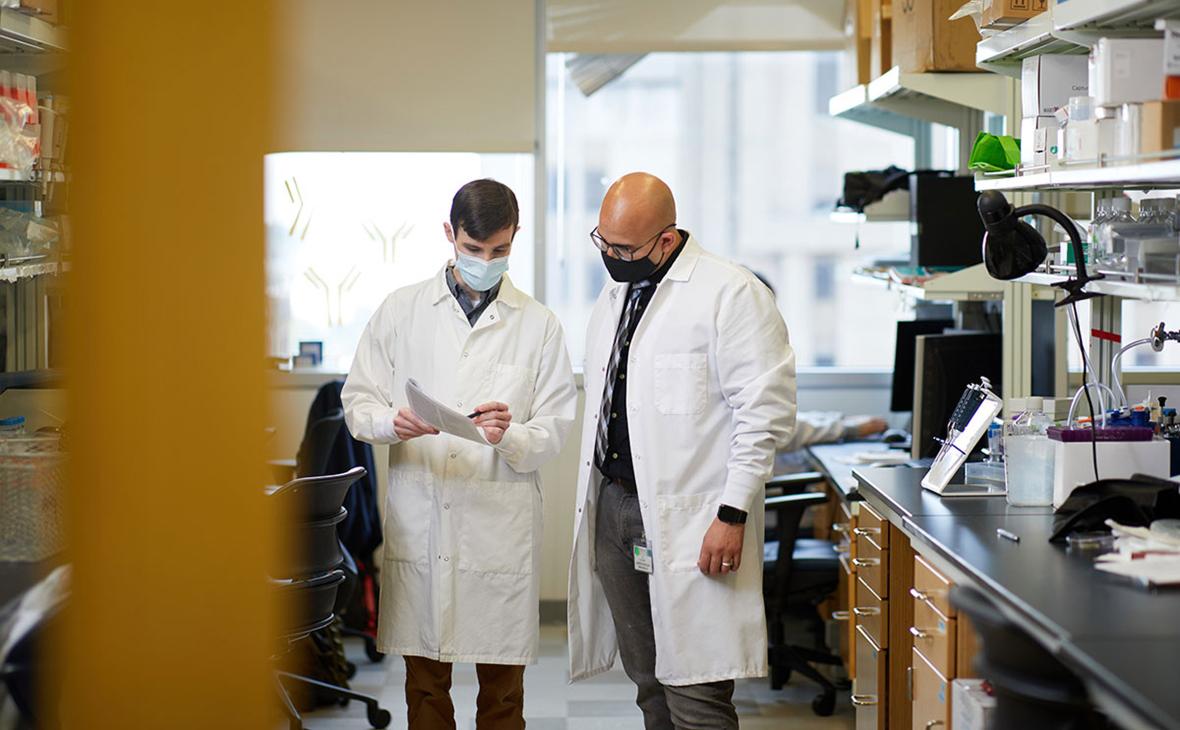 Фото: medicine.wustl.edu