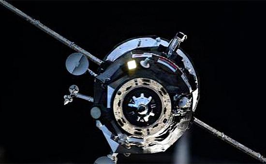 Потерянный в космосе «Прогресс» вез на МКС американский груз