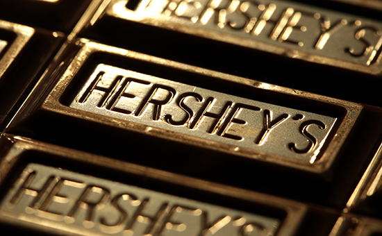 Шоколад Hershey's