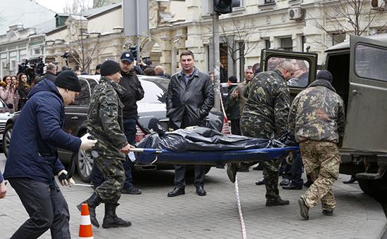 Фото: Сергей Чузавков / AP / East News