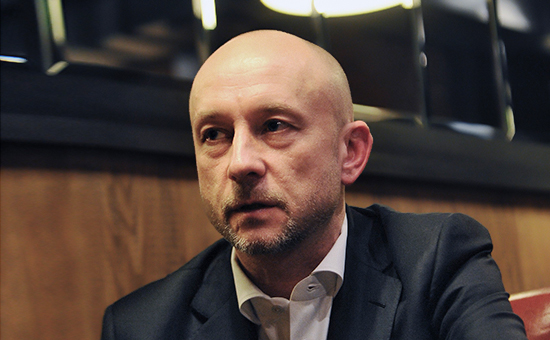 Председатель совета директоров ИД «Коммерсантъ» Владимир Желонкин