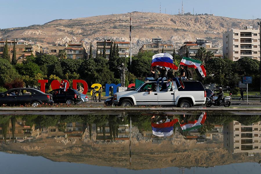 Фото:Omar Sanadiki / Reuters