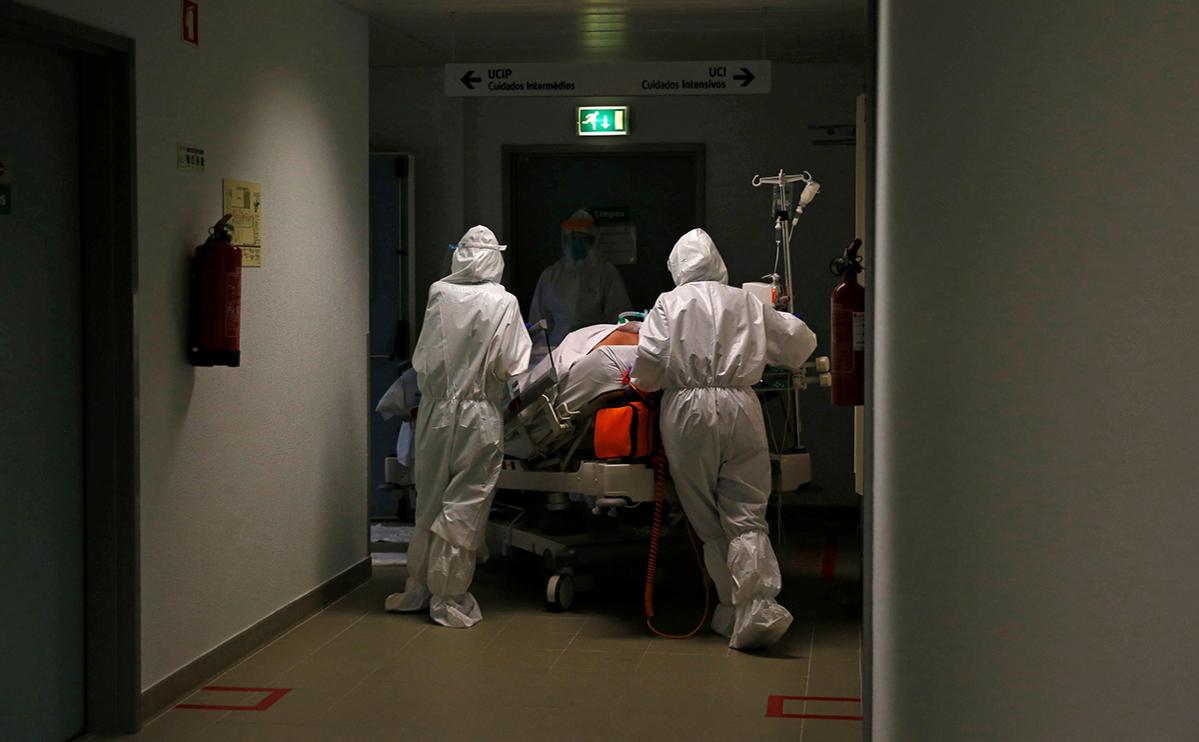 В Португалии семья противников вакцинации умерла от коронавируса