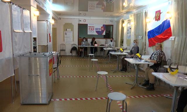 Почти 5%: ЦИК обновил данные по явке на выборах в Пермском крае