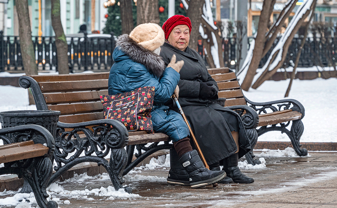 Пенсионеры Москвы требуют вернуть зрителей на политические ток-шоу